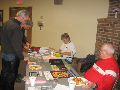 Oct. 2006 State Officer's Meeting