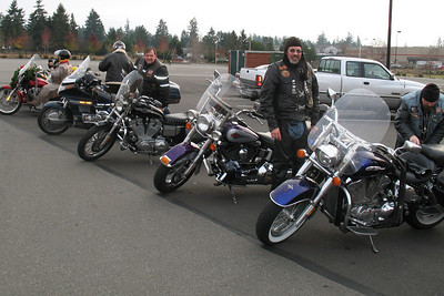 Olympia Toy Run (30th.)