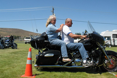 CMA State Rally 2008