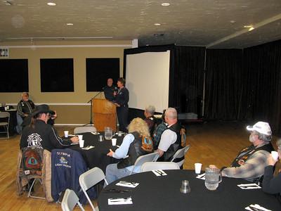 John Ogden Meeting
