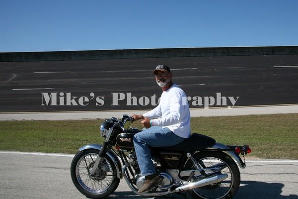 CMRA RACES TEXAS WORLD SPEEDWAY OCTOBER 2009