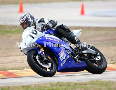 CMRA Racing 2010 TWS