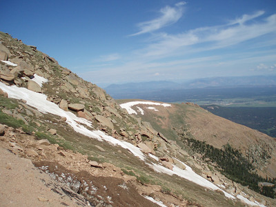 JULY 2: PIKES PEAK