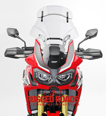CRF1000 Windscreens