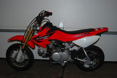 CRF50