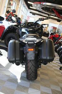 2014 Honda CTX1300 Deluxe at Honda of Cool Springs