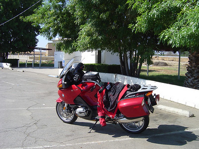 California 2006 RT Ride