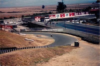 California Riding 1990s