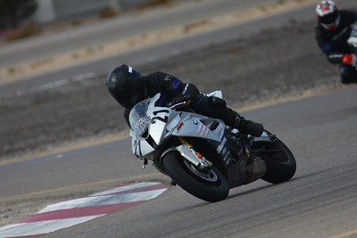 California Superbike School, LV Feb 2012