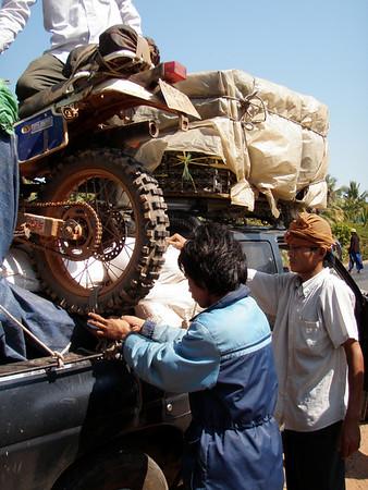 Cambodia Jan 09