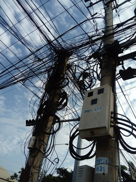 Anyone got the wiring diagram....