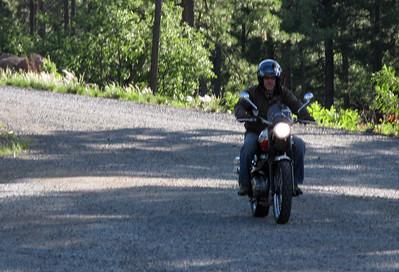 Camp Scout, AZ, 2010