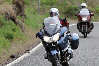 Deschutes BMW Riders Campout 2012