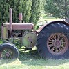 Monster Tractor from the 50's