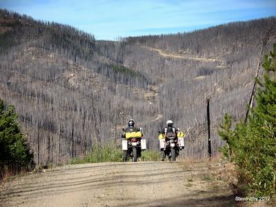 2012 Northwest Passage Ride