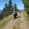 Jim Blake from Port Orchard, WA<br /> Kawasaki KLR650