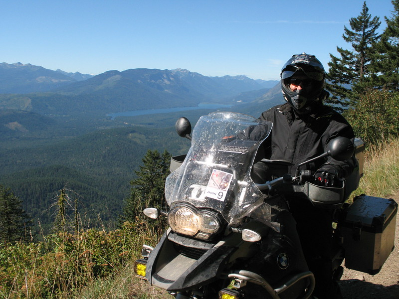 Jason Worsnop from Alberta, CA<br /> R1200GSA