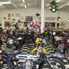 "Lone Star Motorcycle Museum - Vanderpool<br /> <a href=""http://lonestarmotorcyclemuseum.com/"">http://lonestarmotorcyclemuseum.com/</a><br /> I've been meaning to stop here for years and I'm glad I did."