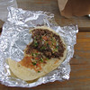 Dels Tacos - Leakey<br /> One of the best barbacoa tacos I've ever had.