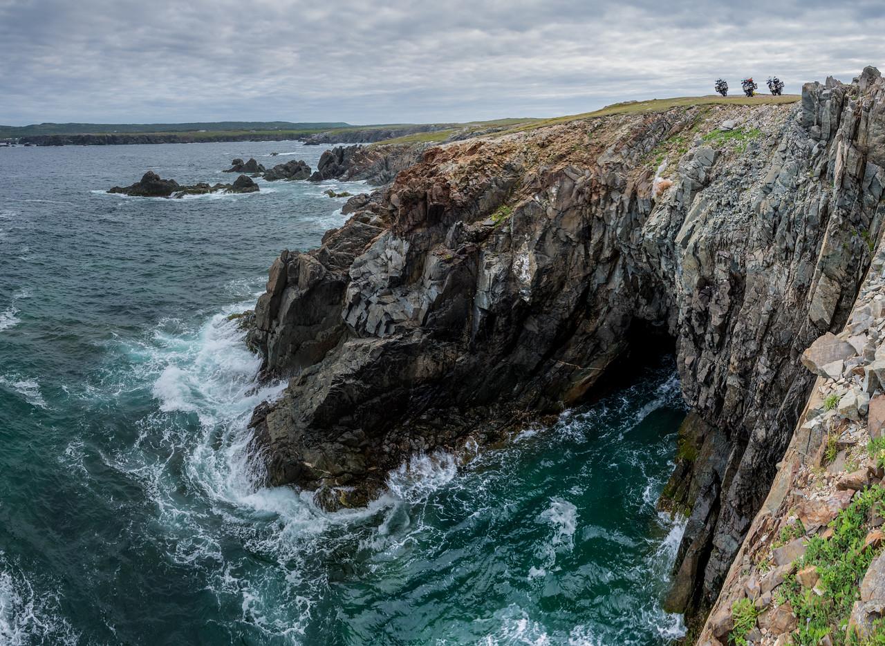 Newfoundland Trip 2015