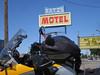 The obligitory Bates Motel shot.
