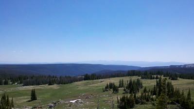 Snowy Range