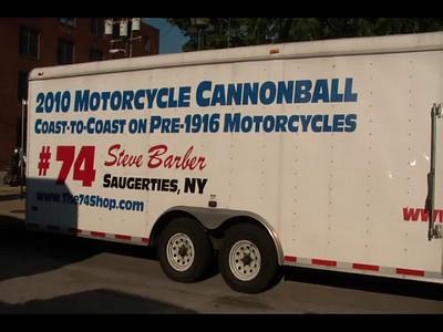Cannon Ball 2010