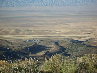 Carrizo Plain, May 31, 2008