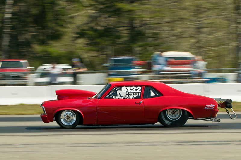 Drag Racing Bremerton 170