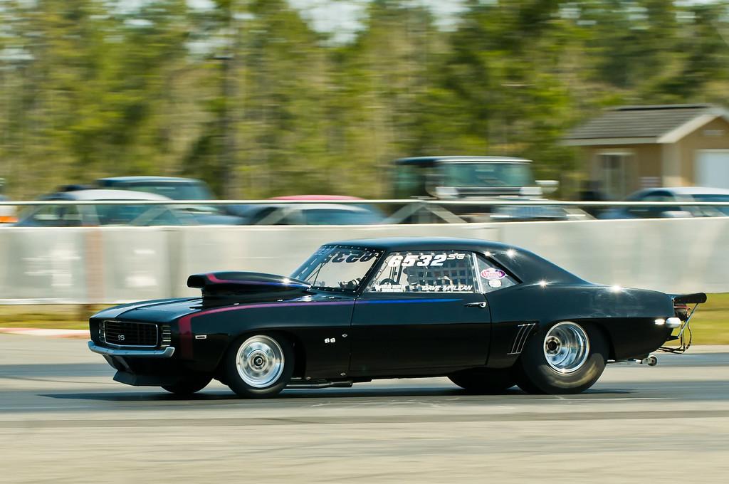 Drag Racing Bremerton 300