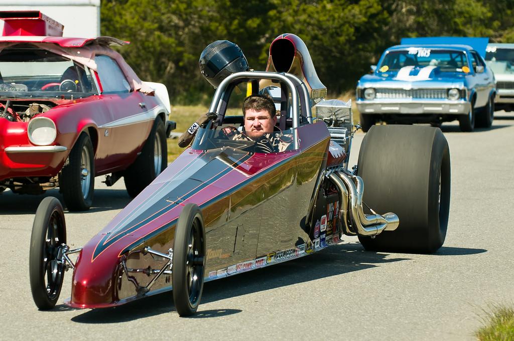 Drag Racing Bremerton 334