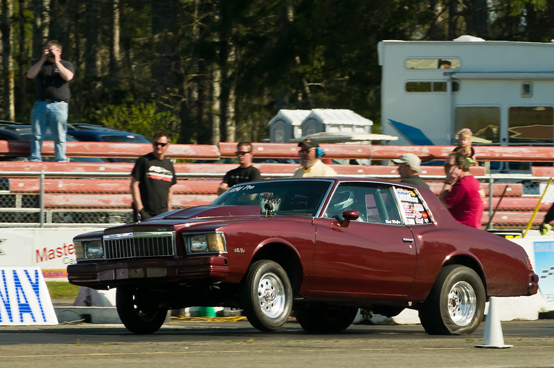 Drag Racing Bremerton 712