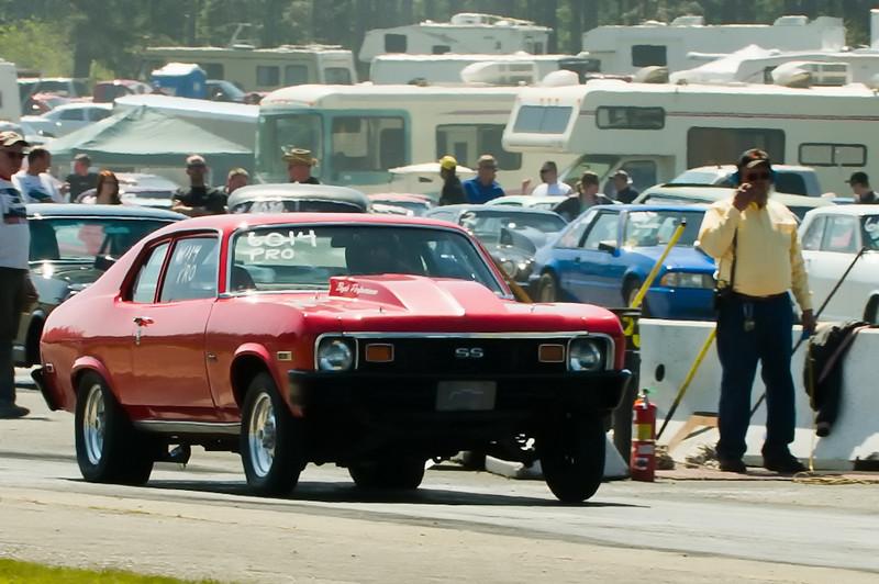 Drag Racing Bremerton 44