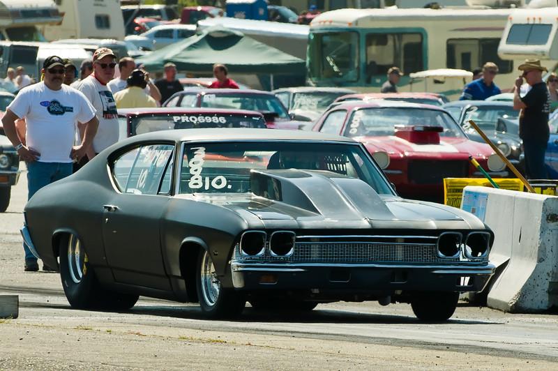 Drag Racing Bremerton 51