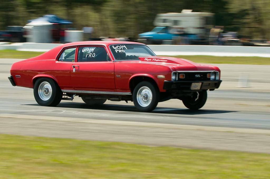 Drag Racing Bremerton 46