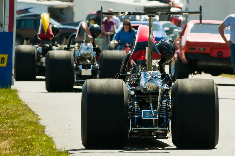 Drag Racing Bremerton 352