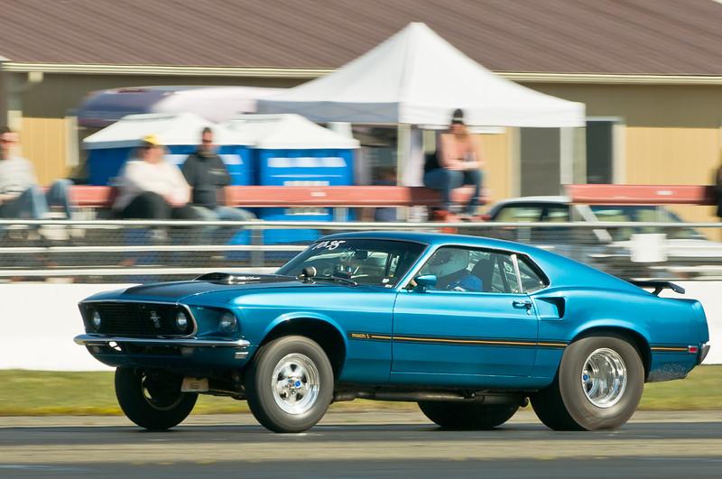 Drag Racing Bremerton 575