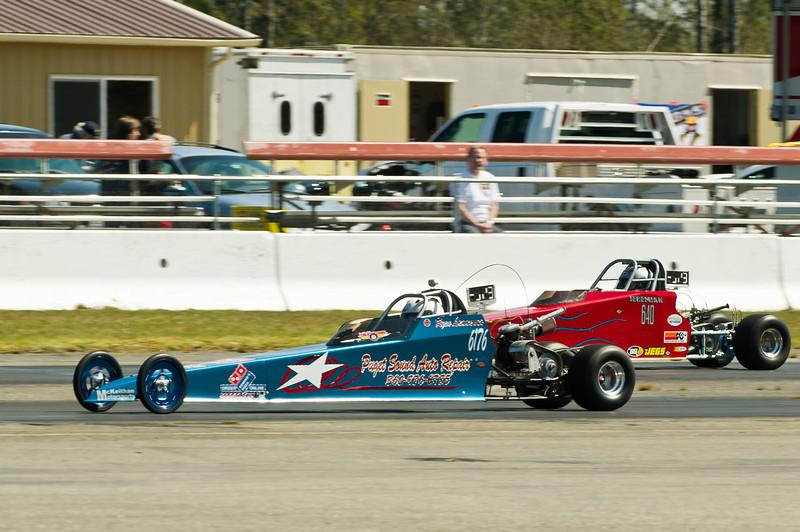 Drag Racing Bremerton 382