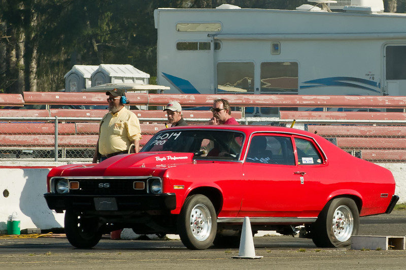 Drag Racing Bremerton 754