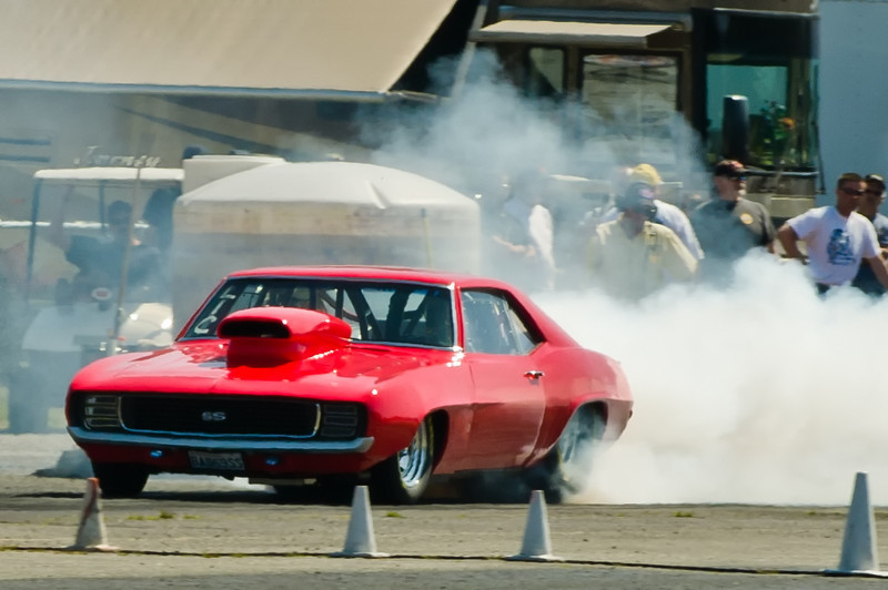 Drag Racing Bremerton 324