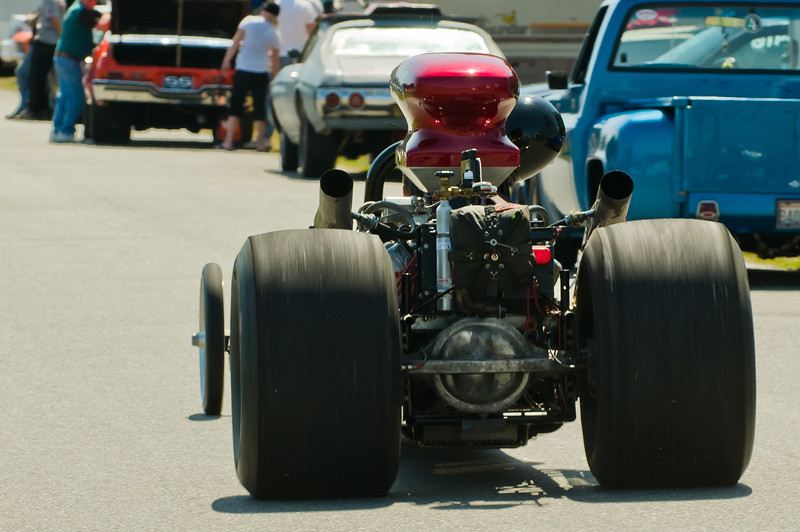 Drag Racing Bremerton 117