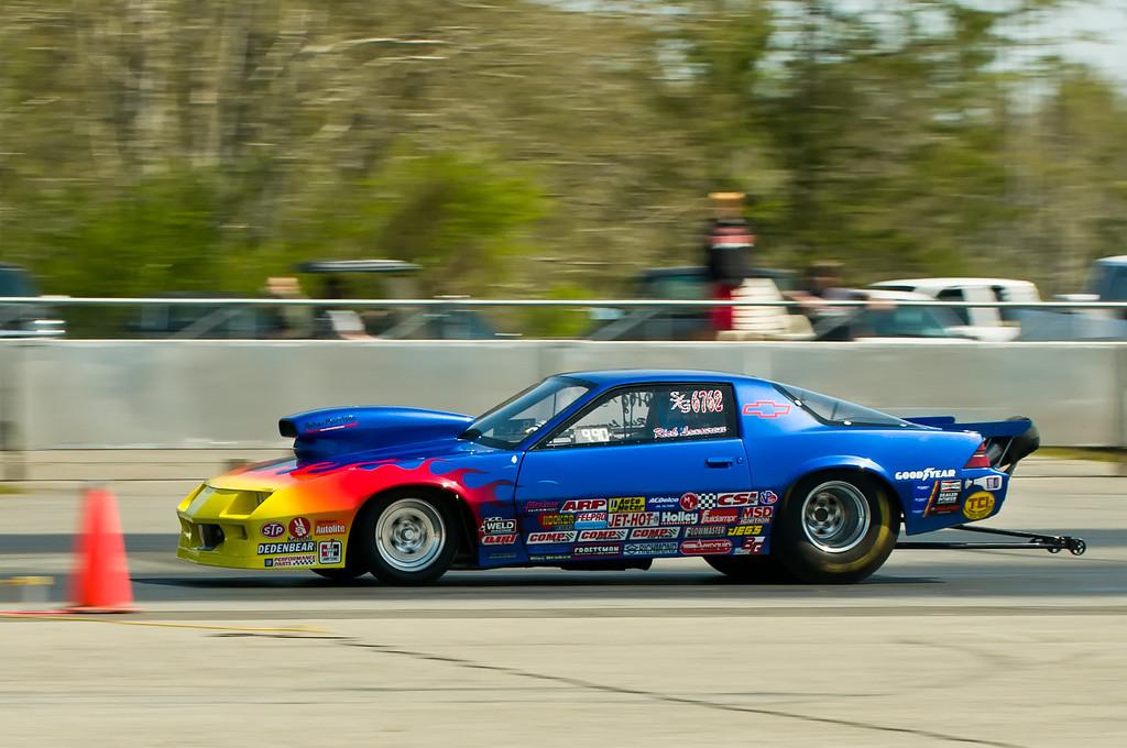 Drag Racing Bremerton 205