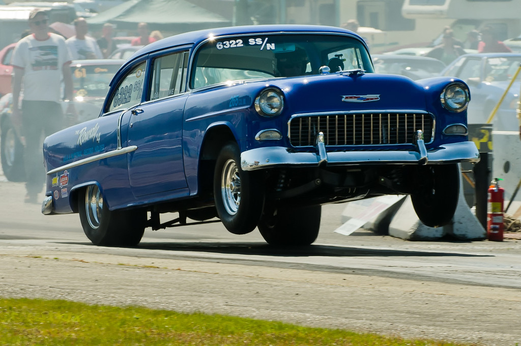 Drag Racing Bremerton 67
