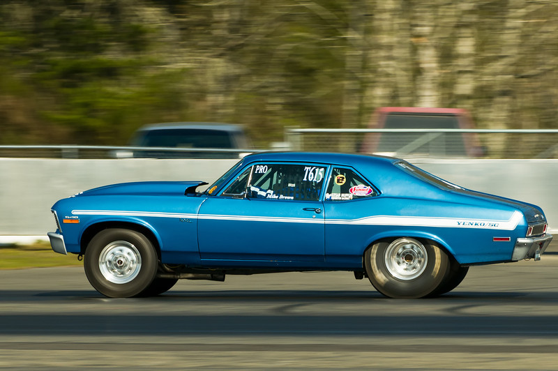 Drag Racing Bremerton 745