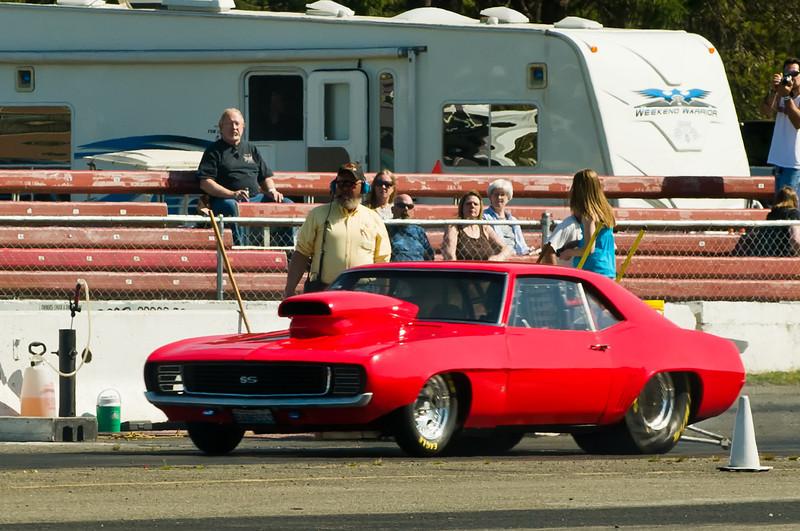 Drag Racing Bremerton 545