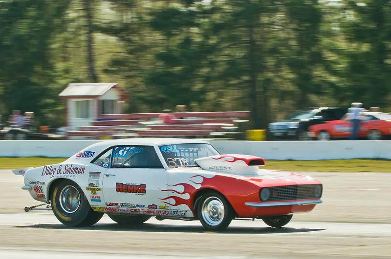 Drag Racing Bremerton 502