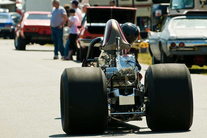 Drag Racing Bremerton 342
