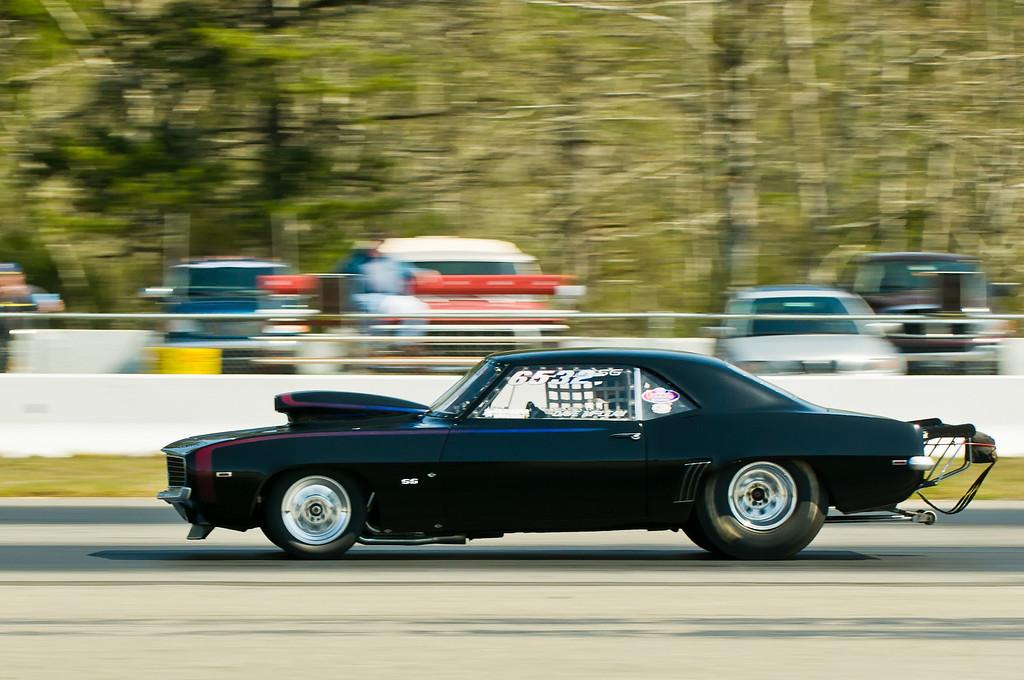 Drag Racing Bremerton 303