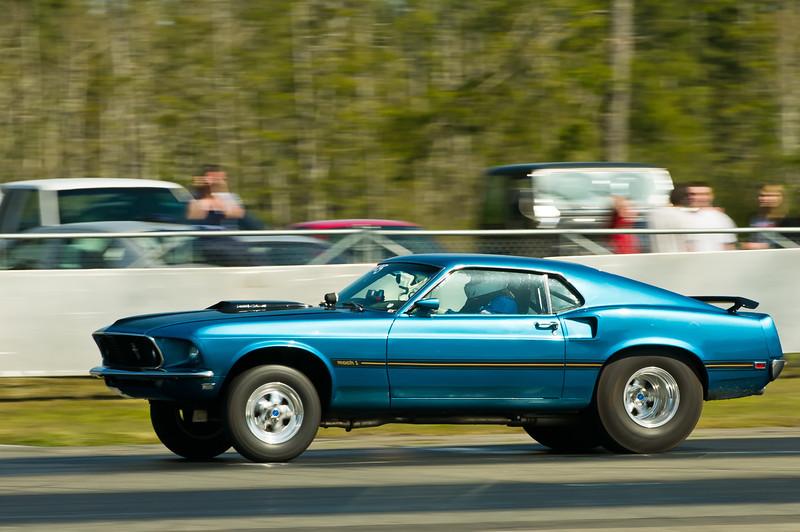 Drag Racing Bremerton 578