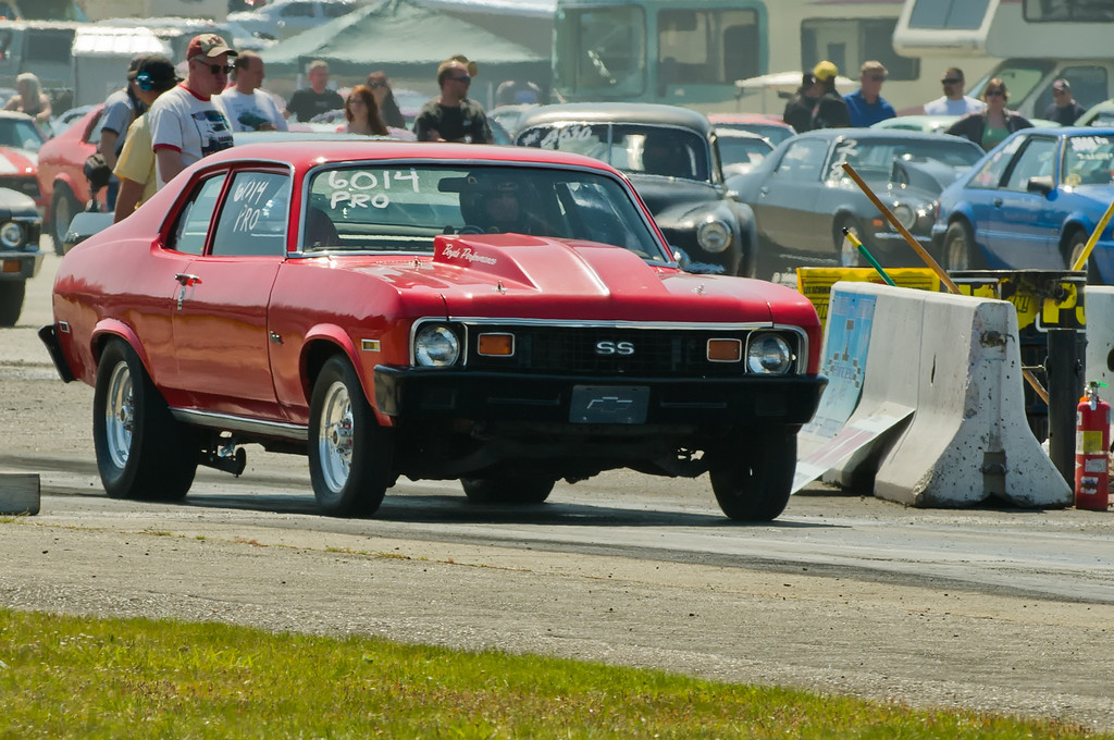 Drag Racing Bremerton 42